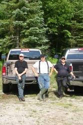 2009 Truck King Challenge: F 150 vs Silverado Hybrid vs Ram vs Tundra trucks toyota ford dodge chevrolet