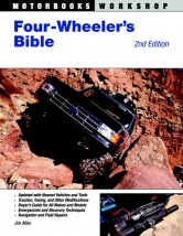 Four Wheeler's Bible
