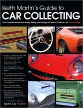 Keith Martin's Guide to Car Collecting, 2nd Edition