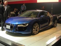 2009 Audi R8 5.2 V10