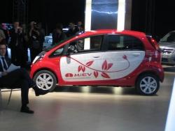 Mitsubishi i Miev concept