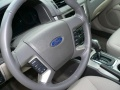 2010 Ford Fusion SEL 2.5