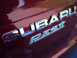 2010 Subaru Forester 2.5X PZEV