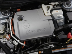 Auto Tech: Atkinson Cycle engines and Hybrids how stuff works green news auto tech
