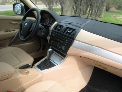 Used Vehicle Review: BMW X3, 2004 2010  bmw