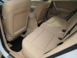 Used Vehicle Review: BMW X3, 2004 2010  luxury cars bmw used car reviews