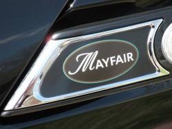 2010 Mini Cooper S 50 Mayfair