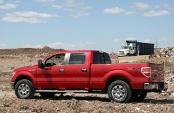 2010 Ford F-150 SuperCrew XLT 4x4