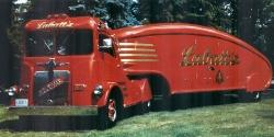 1948 Labatt Streamliner