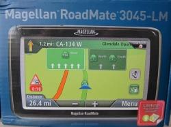 Magellan Roadmate 3045 LM