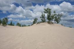 Sandbanks Provincial Park, Prince Edward County