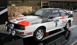 1981 Audi Rallye quattro A1