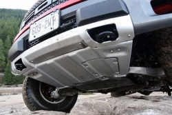 Test Drive: 2010 Ford F 150 Raptor SVT trucks car test drives ford