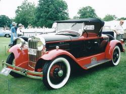 1929 Essex Speedabout