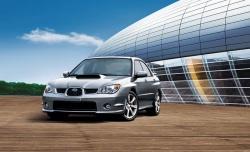 Modern Classics: Subaru WRX, 2002 2007 modern classics auto articles