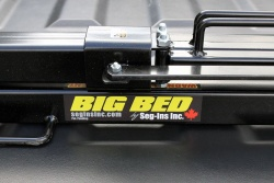 Product Review: Big Bed auto product reviews