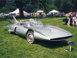 1957 General Motors Firebird III