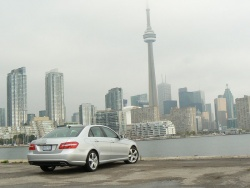 Used Vehicle Review: Mercedes Benz E Class, 2010 2013 luxury cars