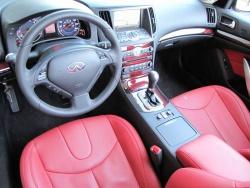 2010 Infiniti G37 convertible