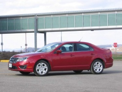 Used Vehicle Review: Ford Fusion, 2010 2012 used car reviews ford