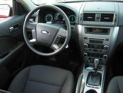 Used Vehicle Review: Ford Fusion, 2010 2012 used car reviews reviews ford