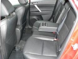 2010 Mazda3 Sport GT