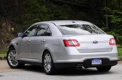 2010 Ford Taurus SEL AWD