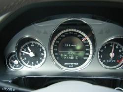 2010 Mercedes-Benz E 63 AMG
