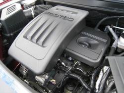 2010 Chevrolet Equinox LTZ FWD