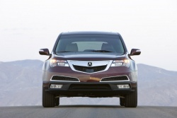 Used Vehicle Review: Acura MDX, 2007 2013 used car reviews reviews luxury cars acura