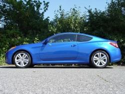 test drive 2010 hyundai genesis coupe 2 0t page 2 of 3 2014 Mazda 3 2007 Mazda 3