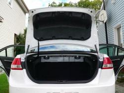 Inside Story: 2010 Lincoln MKZ AWD - Autos.ca