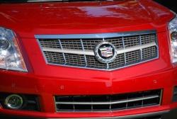 First Drive: 2010 Cadillac SRX - Autos.ca