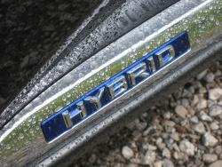 2010 Lexus RX 450h Touring