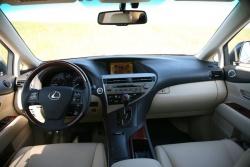 2010 Lexus RX 450h