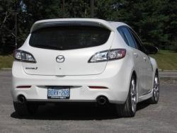 2010 Mazdaspeed3