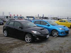 Day by Day Review: Testfest in Niagara daily car reviews car of the year