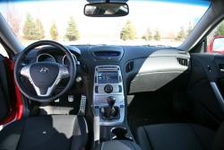 2010 Hyundai Genesis Coupe 3.8GT