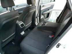 2010 Subaru Outback 3.6R