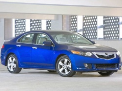 Used Vehicle Review: Acura TSX, 2009 2012 used car reviews reviews luxury cars acura
