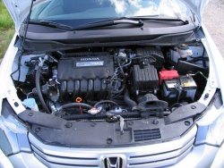 Test Drive: 2012 Honda Insight LX greenreviews