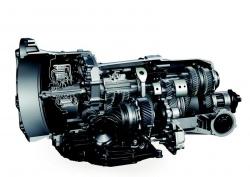 PDK transmission for Porsche 911