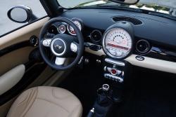 2010 Mini Cooper S convertible JCW