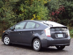 2010 Toyota Prius Tech Package