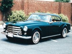 1954 Edwards America
