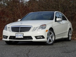 2010 Mercedes-Benz E 350 4MATIC