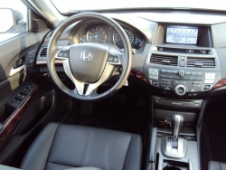 2010 Honda Accord Crosstour EX-L AWD Navi