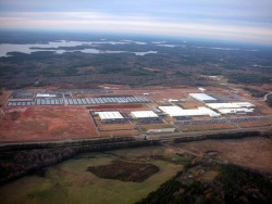 Kia Motors Manufacturing Georgia