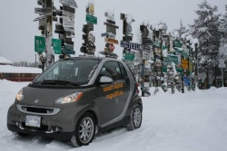 smart winter expedition