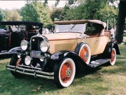 1930 Marquette
